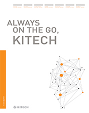 KITECH Brochure 2014 Cover Image